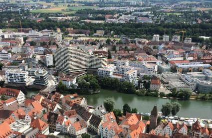 Ihr Immobilienmakler Neu-Ulm