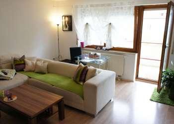 2 Zimmer Wohnung in Senden