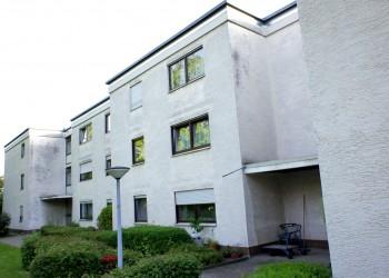 2 Zimmer Wohnung in 89160 Dornstadt Ulm