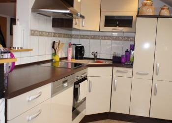 Küche in Ulm