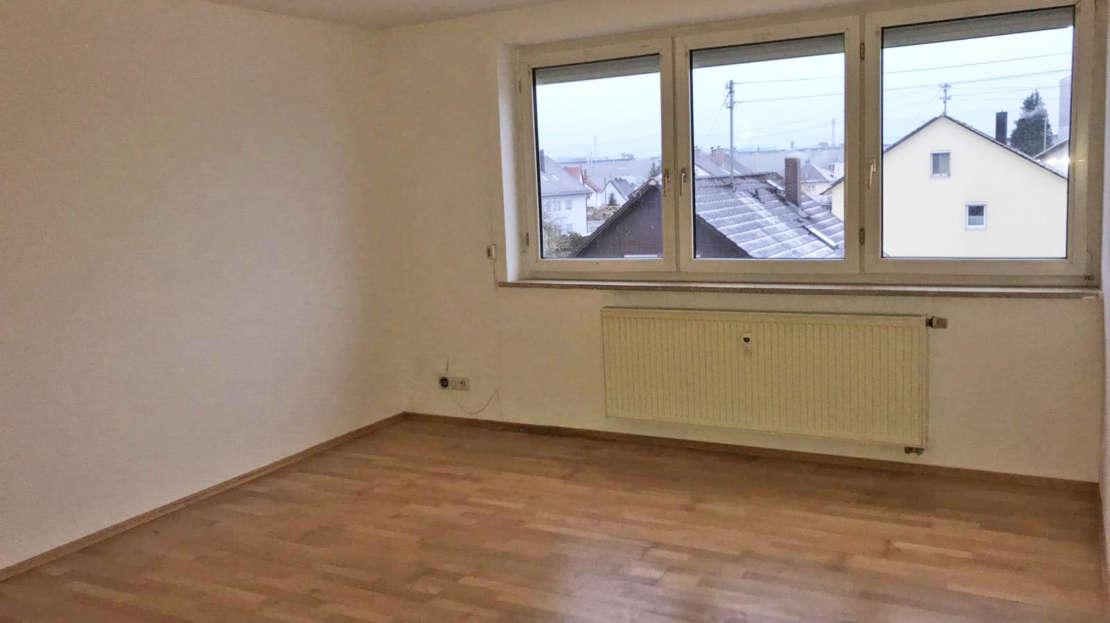 Vöhringen 2 Zimmer 1