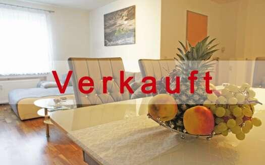 2 Zimmer Wohnung in Senden verkauft
