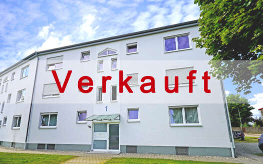 Ludwigsfeld verkauft