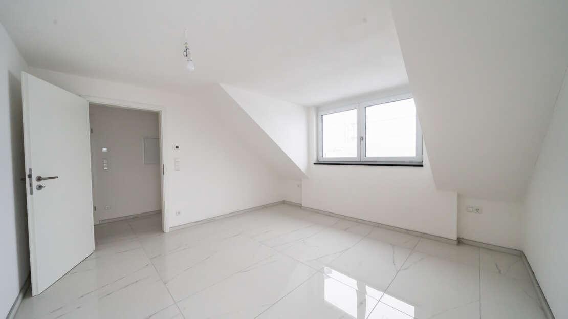 Zimmer 1/3 - Maisonette Wohnung Ulm