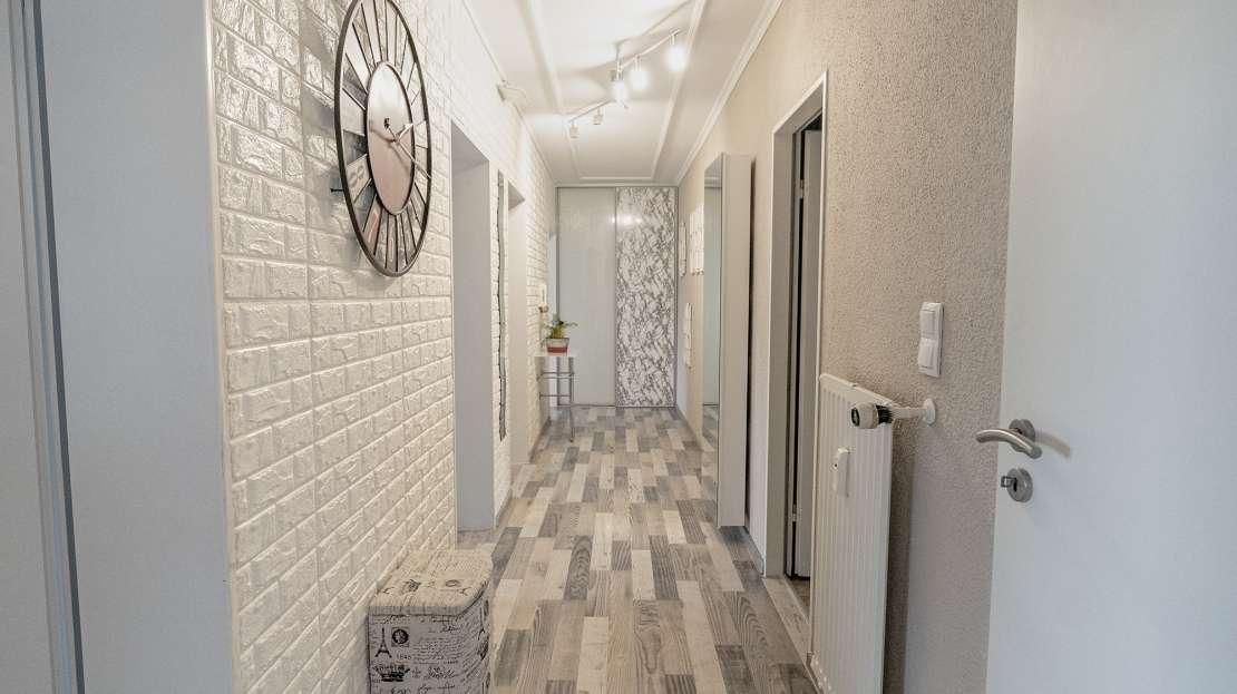 4 Zimmer Wohnung in Senden