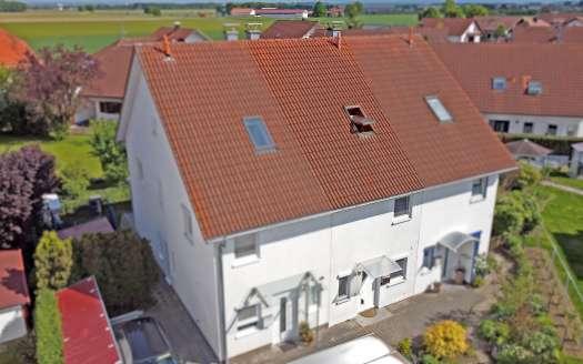 Reihenmittelhaus in Berkheim