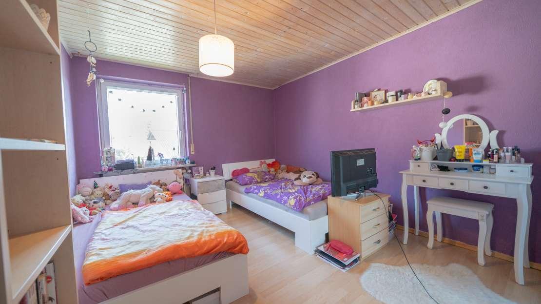 Kinderzimmer 1 - 2