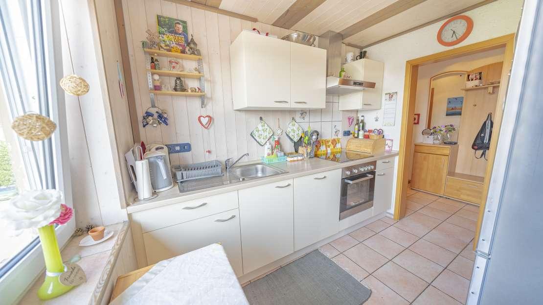 Küche 1 - 1