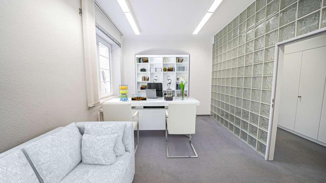 Raum 2-4-office visualisiert