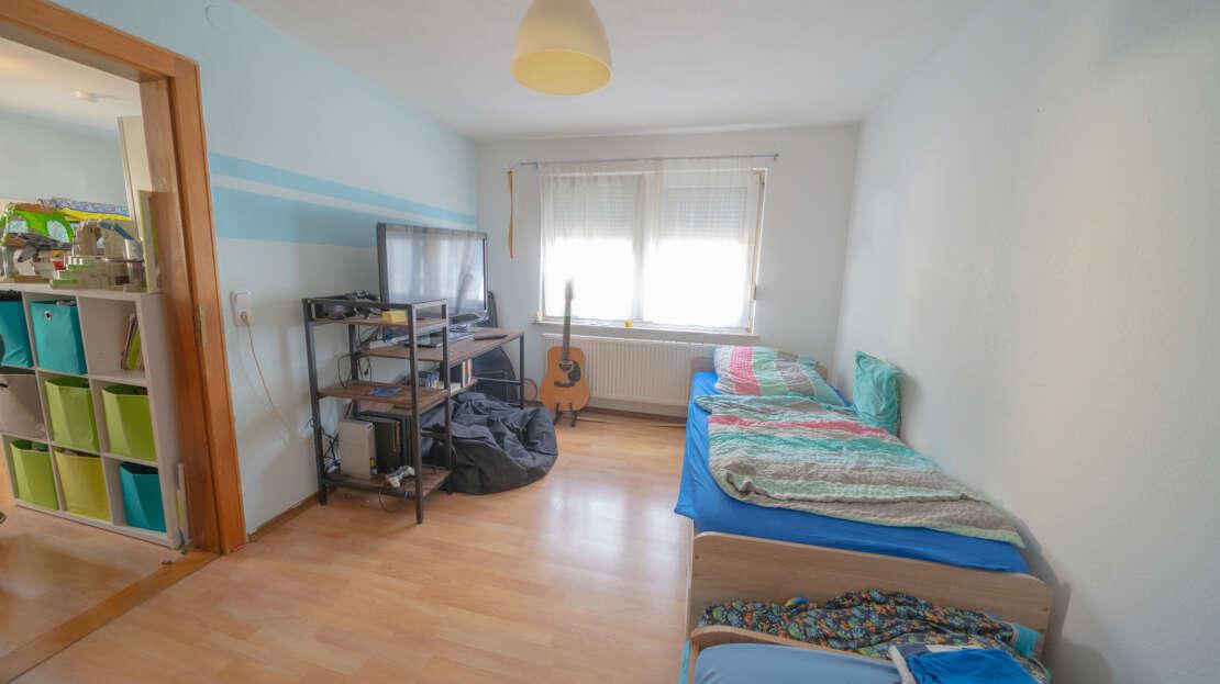 Zimmer 2 - 1