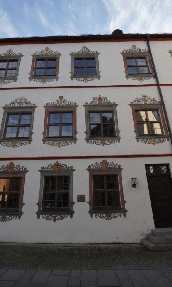 Weissenhorn - Rathaus