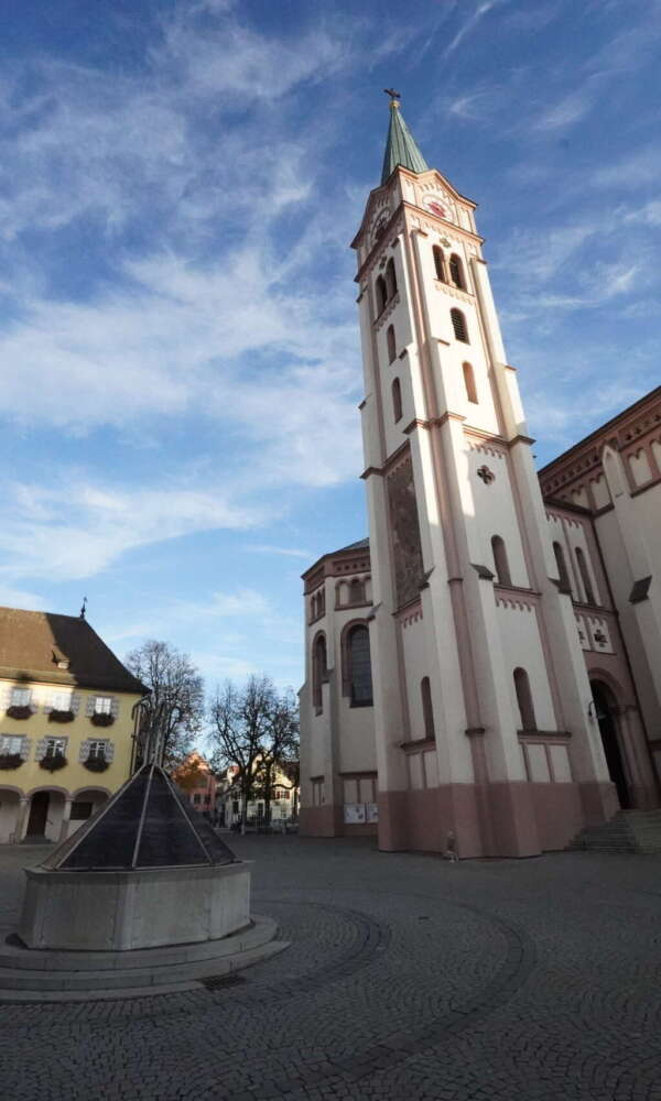 Weissenhorn - Innenstadt