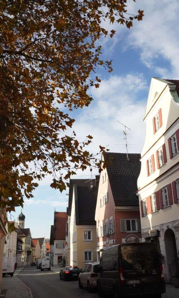 Weissenhorn - Innenstadt 1