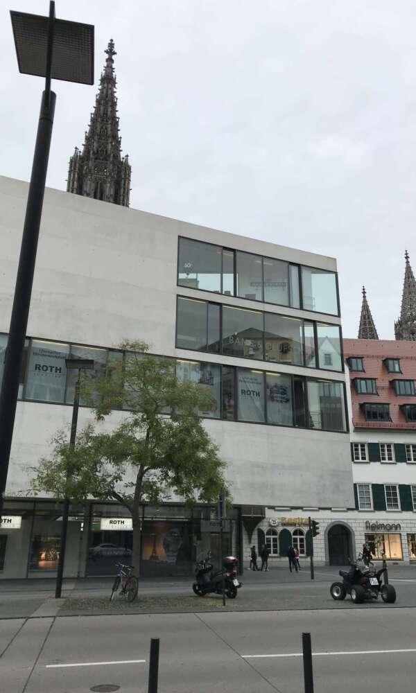 Neuestraße Ulm