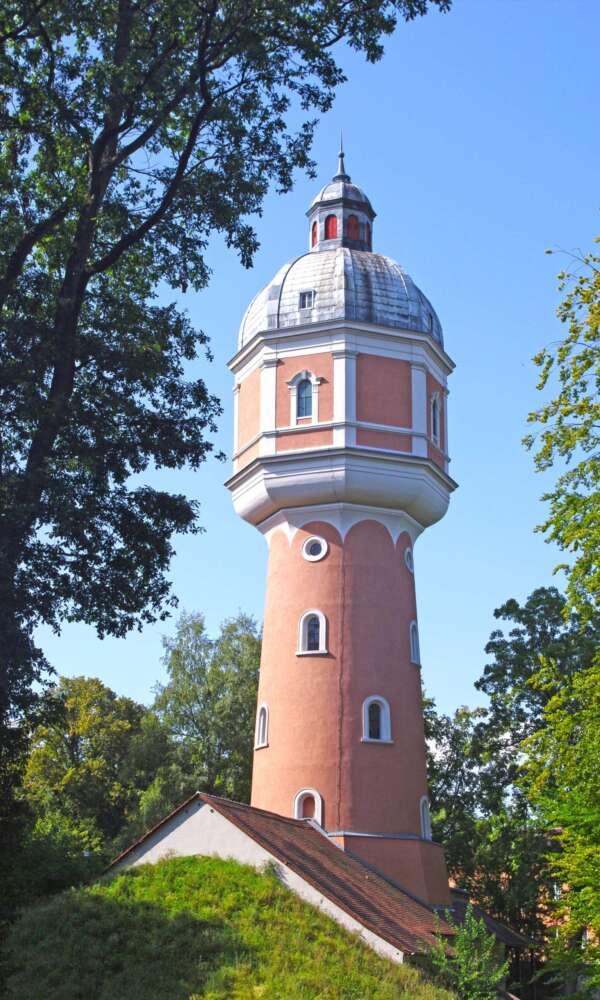 Wasserturm_Neu-Ulm